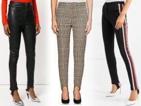Stir it Up: Spring's Trendiest Pants