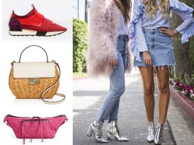 Spring Wishlist: 10 Pieces We're Craving Right Now