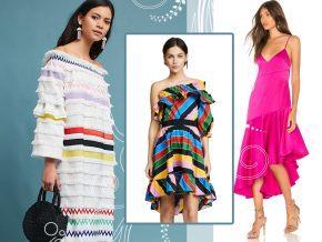 Spring it On: This Season's Best Dresses