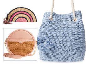 Straw Theory: This Season's Trendiest Handbag