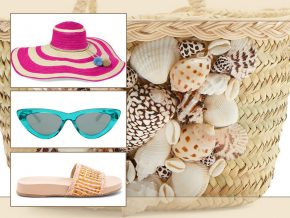 Beach Bound: 5 Key Accessories to Have a Stylish Day at the Shore