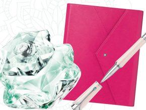 Beyond the Ballpoint: 5 Unique Pieces from Montblanc