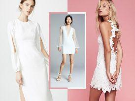 New Heights: Shorter Wedding Dresses For The Modern Bride