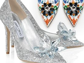 The Cinderella Effect: Fairy Tale Footwear