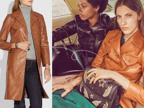 Coach Reignites Our Love For Vintage Americana
