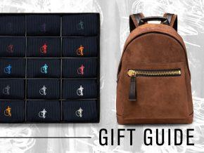A MR PORTER Holiday: 10 Gift Ideas for the Men in Your Life