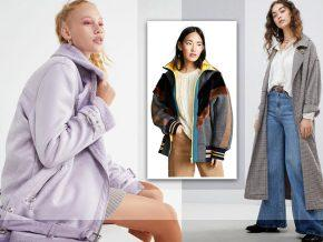 Talk-Worthy Toppers: 10 Incredible Coats to Test Run this Fall