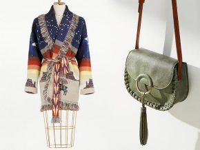 Westward Leaning: The Western-Inspired Pieces Soon To Be Invading Your Closet