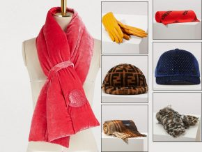 24 Sèvres: Spotlight On Warming Accessories