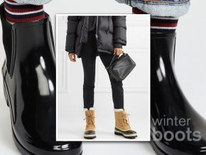Stomping Ground: 10 Fashion-Forward Boots for Winter