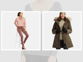 Snow Glow: How to Dress for a Blizzard