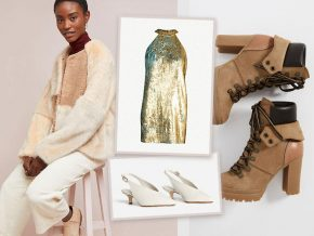 The Party's Not Over: Reimagined Holiday Pieces
