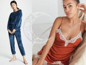 Hang Time: Loungewear for Cold Weather Days