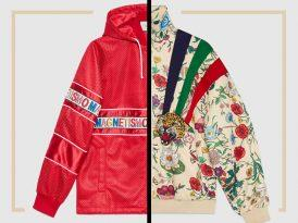 Editor's Pick: Gucci Activewear
