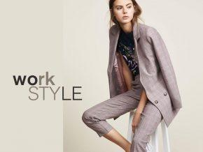 Style Portfolio: 15 Workweek Staples for Winter