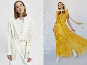 As the Sign Says: What to Wear for Your Zodiac Sign in 2019