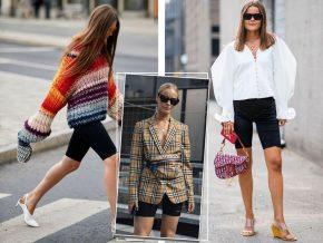 4 Ways to Wear Bike Shorts