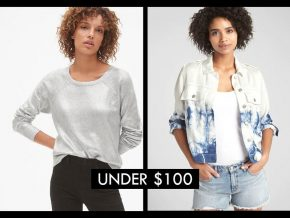 Under $100: 10 Items You'll Love for Spring