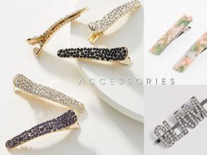 Pretty Little Pieces: The #1 Hair Accessory