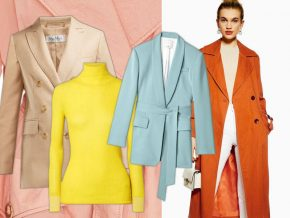 Layer Up: 6 Pieces to Transition into Spring
