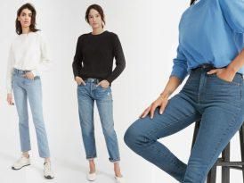 Jean-Lover's Unite: 3 Denim Styles You Need