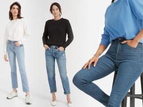 Jean-Lover's Unite: 3 Denim Styles You Need