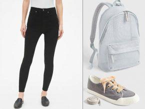 Gap's Best: Selling Skinny Jeans 3 Ways