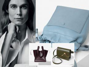 Forever-Chic Handbags from Sophie Hulme