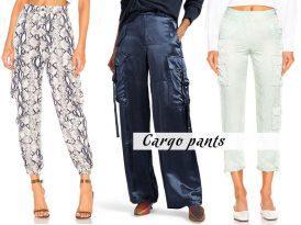 Trend Trial: Cargo Pants