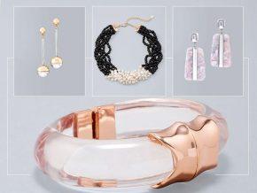 White House Black Market Jewelry Edit