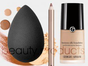 7 Holy Grail Beauty Products
