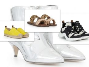 The Shoe Edit: Must-Have Styles from Sam Edelman
