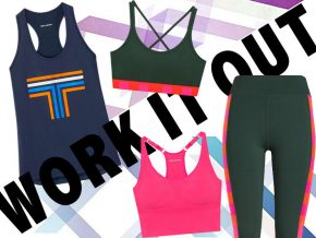 Work It Out: Everyday Athleisure