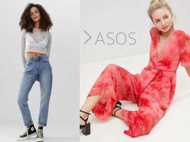 The New Nostalgia: Our Favorite Tie-Dye Pieces from ASOS