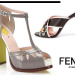 Fendi Sandals: 5 Pairs You Can't Live Without