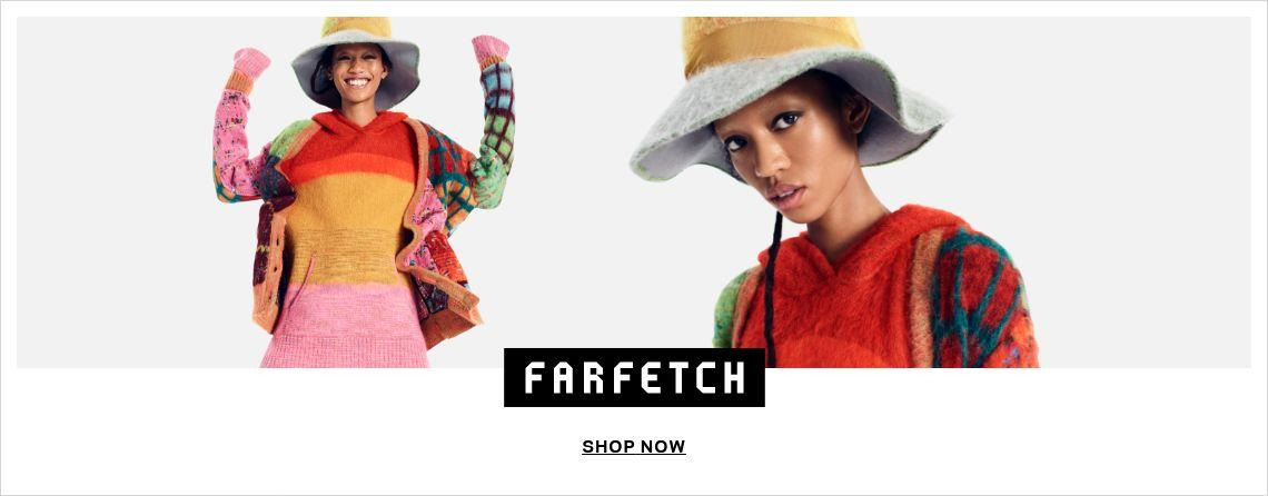 Farfetch Autumn/Winter