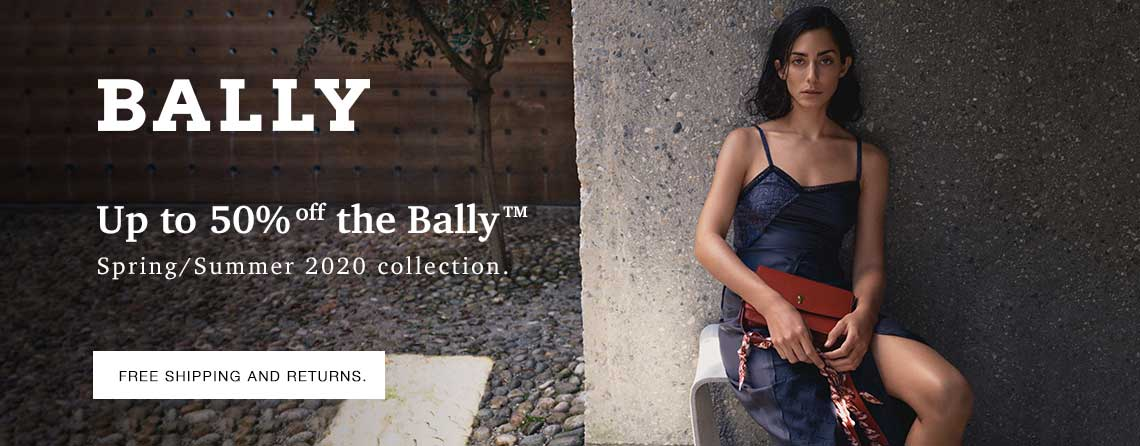 Bally Sales