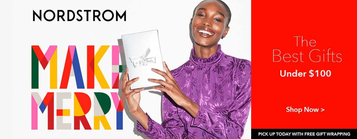 Nordstrom Beauty Sales