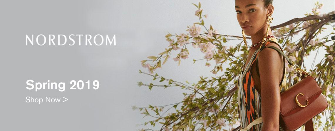 Nordstrom Spring