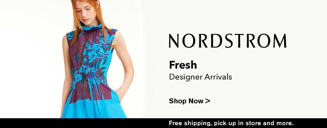 Nordstrom Designer New Arrivals