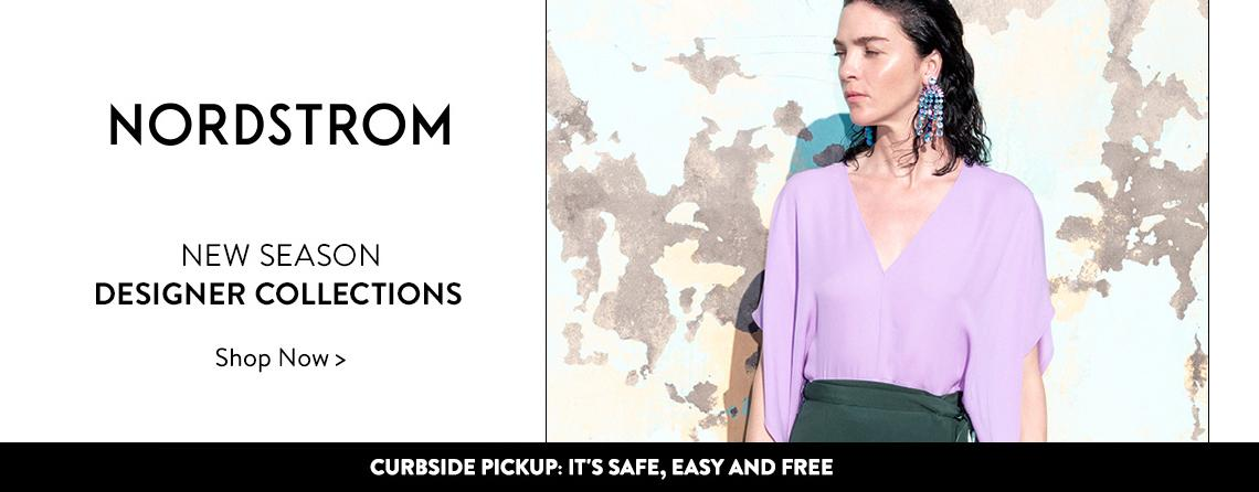 Nordstrom New Season Designer Collections